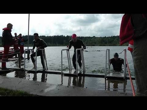 4. Triathlon der