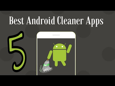 5 Best Cleaning Apps For Android