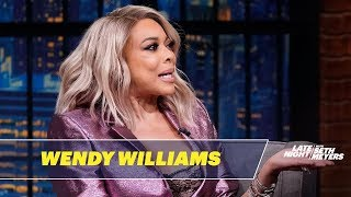 Wendy Williams Shares the Lessons Her Mother Taught Her