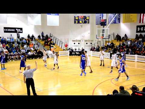 2 | Plainfield High School ( New Jersey ) Vs St. Benedict