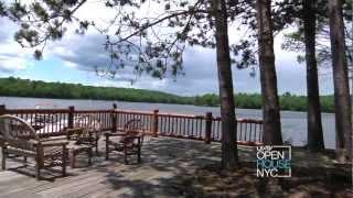Timberline Lodge at the Chapin Estate - Bethel, NY