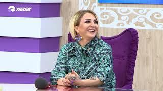 Hər Şey Daxil - Elçin Hüseynov,Zenfira İbrahimova,Ali Pormehr,Nigar Abdullayeva (13.05.2019)