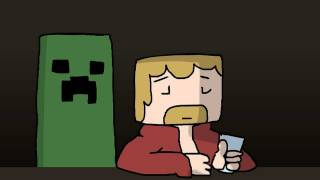 MinecraftEd: Online - Animation