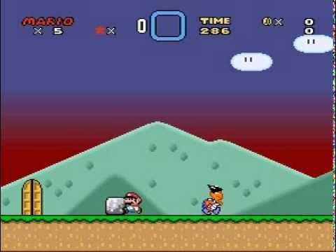 Super Mario World Custom Sprites Elite Koopas V05 Youtube