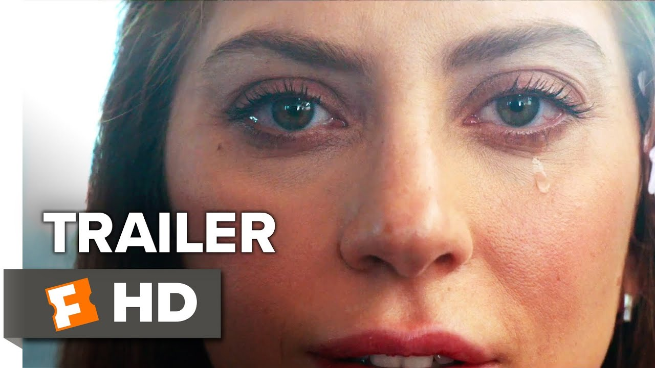 Download A Star Is Born Trailer #1 (2018) | Movieclips Trailers