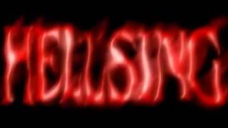 Hellsing Ultimate OVA (CAP. 1 Parte 1/5 ESPAÑOL)