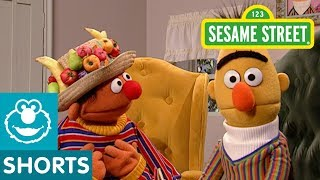 Sesame Street: Bert and Ernie's Friendship Test