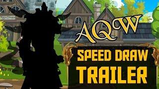=AQW= Speed Draw Trailer!
