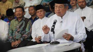 SBY Akhirnya Mengakui Prestasi Pemerintahan Presiden Jokowi