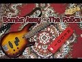 The Police -  Bombs away bass cover