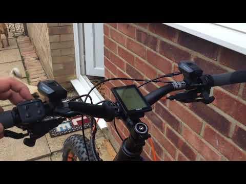 Living with a e-bike ep1