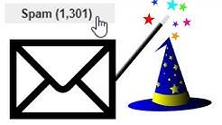 """Emailscammer verspricht uns """"echte Magie"""" beizubringen"""