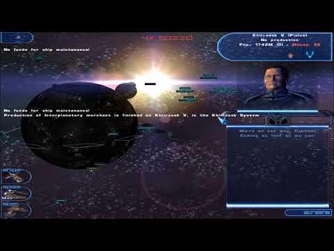 Let's Play Haegemonia Legions of Iron Act 3 Mission 2-1 - Taking Khiirzask |
