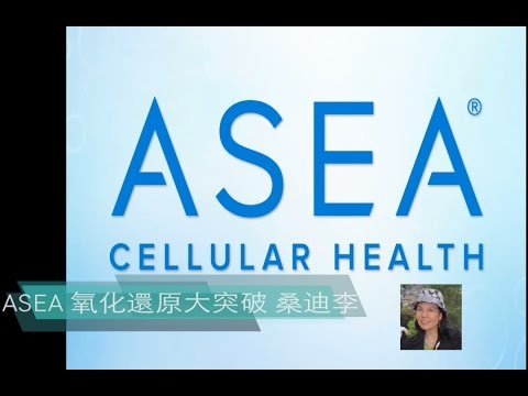 ASEA Overview in Chinese