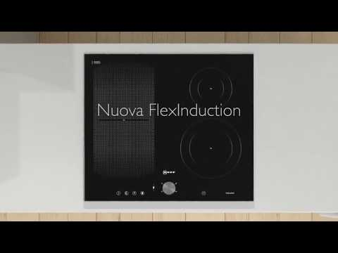 piani a induzione neff nuova flexinduction youtube. Black Bedroom Furniture Sets. Home Design Ideas