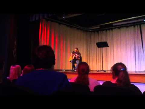 Estill County High School Talent Show 2011 (2/3)