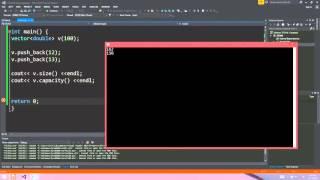 C++ STL: Vector vs List