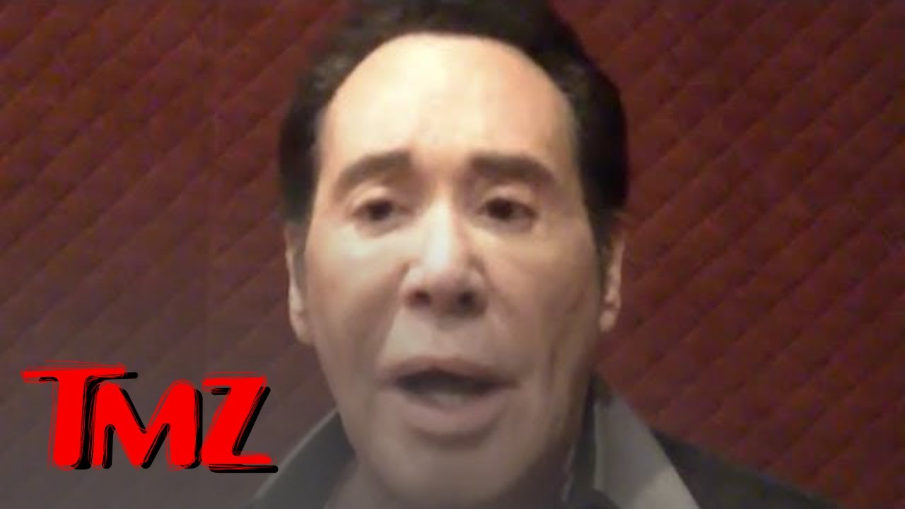 wayne newton  the show must go on in vegas after massacre