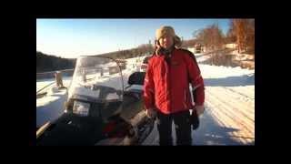 Пункт Назначения 1 (14) За зимними развлечениями на Renault Koleos 3