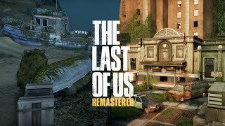 The Last Of Us Remastered Multiplayer Episode 25: W MaD Gam3r And DWise