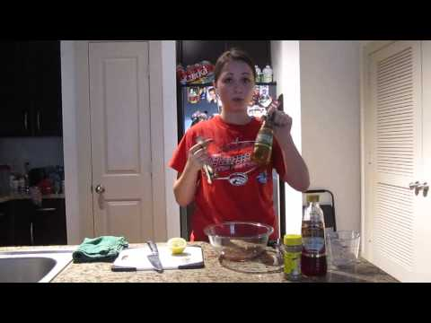 Homemade Sodium Free Vinaigrette Salad Dressing