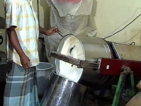 NEW METHOD OF MAKING IDLY,DOSA MAVU,SEVAI&READY TO COOK CHAPATHI