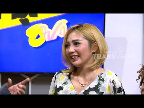 Cacha Trio Macan Ketawa Geli Lihat Kekocakan Azis Dan Parto | OPERA VAN JAVA (05/11/18) Part 3