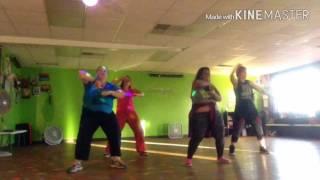 Lip Gloss by Lil Mama. Mixxedfit/ dancefitness