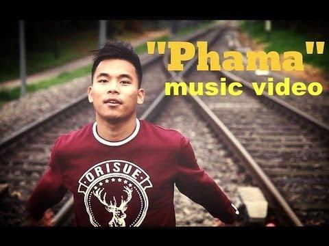 Phama - Tenzin Dawa Tsona