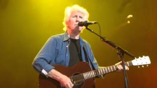 Graham Nash 2016-03-25 Marrakesh Express at Byron Bay Bluesfest