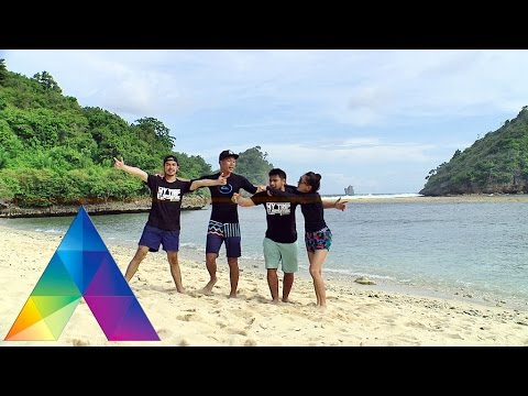MY TRIP MY ADVENTURE - Malang Amazing !! (16/04/16) Part 1/5