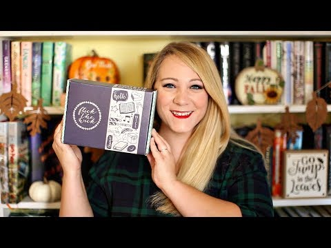 FLICK THE WICK UNBOXING  [SMOKE & DREAMERS- LAINI TAYLOR]