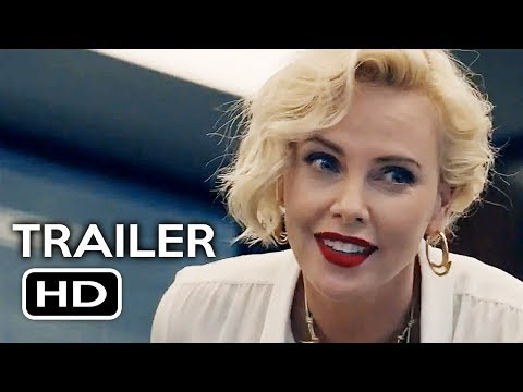 Gringo Official Trailer #1 (2018) Charlize Theron, Amanda Seyfried Action Comedy Movie HD