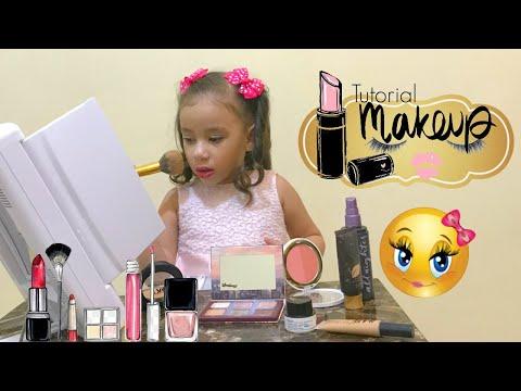 Tutorial de Maquillaje! 🧖🏻♀️💅🏻