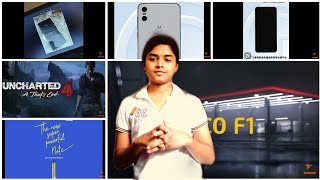 Tech Talks #2 Xiaomi mi mix 3,New Moto Phone, PS4 Games For 999rs,Samsung Galaxy note 9,Poco F1