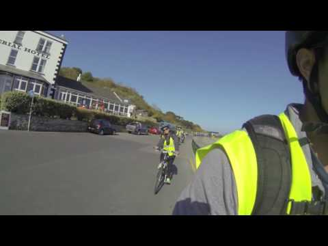 Guernsey Bike Tour