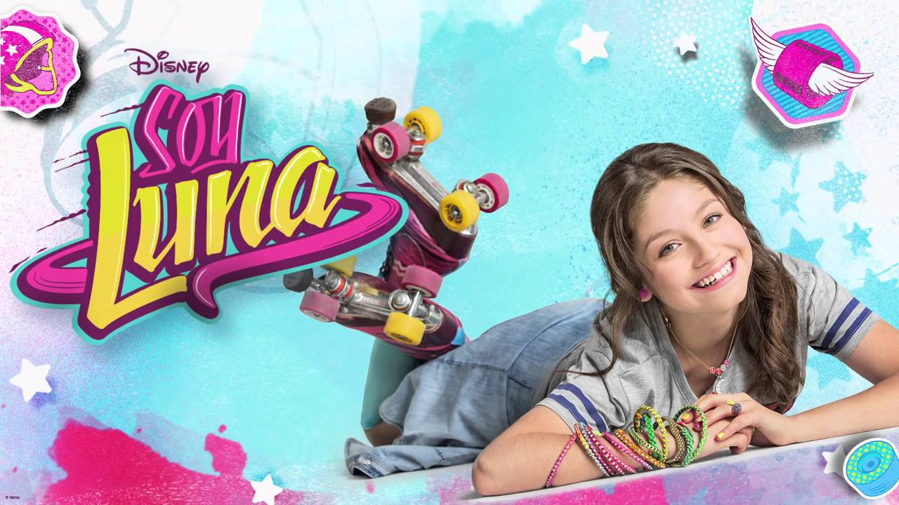 Célèbre Fab and chic : Elenco de Soy Luna Invisibles Audio - YouTube DV16