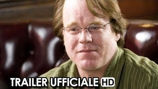 Synecdoche, New York Trailer Ufficiale Italiano (2014) - Philip Seymour Hoffman Movie HD