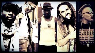 Blitz The Ambassador - Wahala (Feat. Keziah Jones, Baloji, Promoe, Bocafloja)