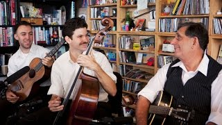 Frank Fairfield: NPR Music Tiny Desk Concert