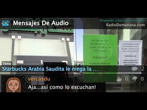 Starbucks de Arabia Saudita impide la entrada a mujeres