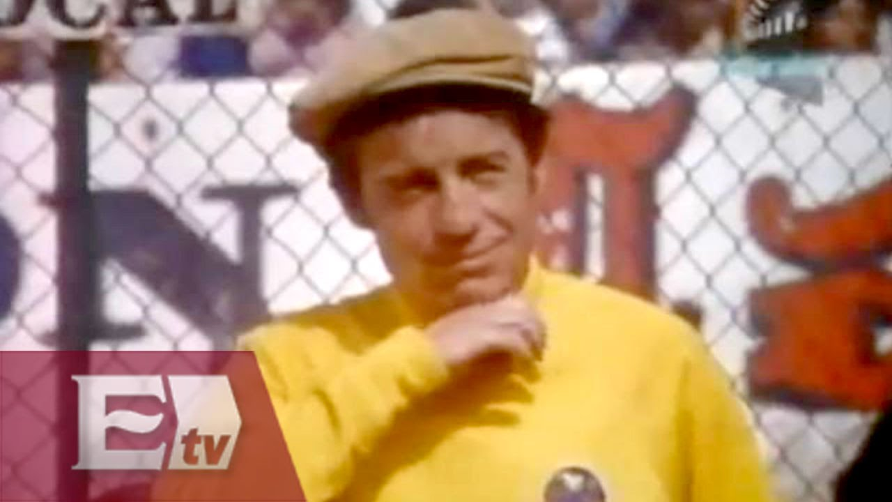 Recordando a 'El Chanfle': Homenaje a Chespirito / Adrenalina - YouTube