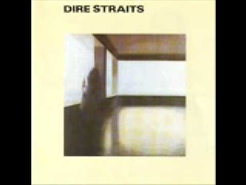 Dire Straits In The Gallery