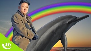 Game News - Nordkorea hackt Kim Jong Un-Spiel?