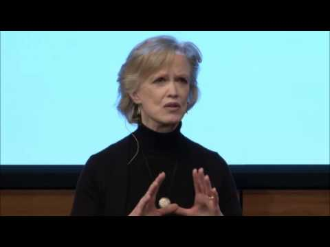 Wolves and Brownies: Laurie Smith Camp at TEDxOmaha
