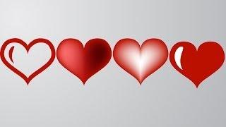 Как нарисовать красивое сердце в Adobe Illustrator \ Видео уроки \ Juli Rose(Как нарисовать красивое сердце в Adobe Illustrator \ Видео уроки \ Juli Rose., 2014-06-23T23:59:54.000Z)