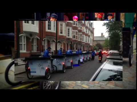 tuk tuk auto rickshaw hire london
