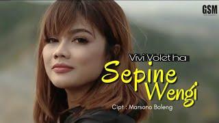 Dj Sepine Wengi - Vivi Voletha I Official Music Video