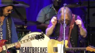 Tom Petty & the Heartbreakers @ Ottawa Bluesfest - You Wreck Me