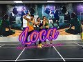 Loca by Maite Perroni Feat. Cali El Dandee | Zumba® Fitness | Masterjedai